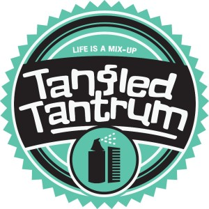tangled tantrum logo